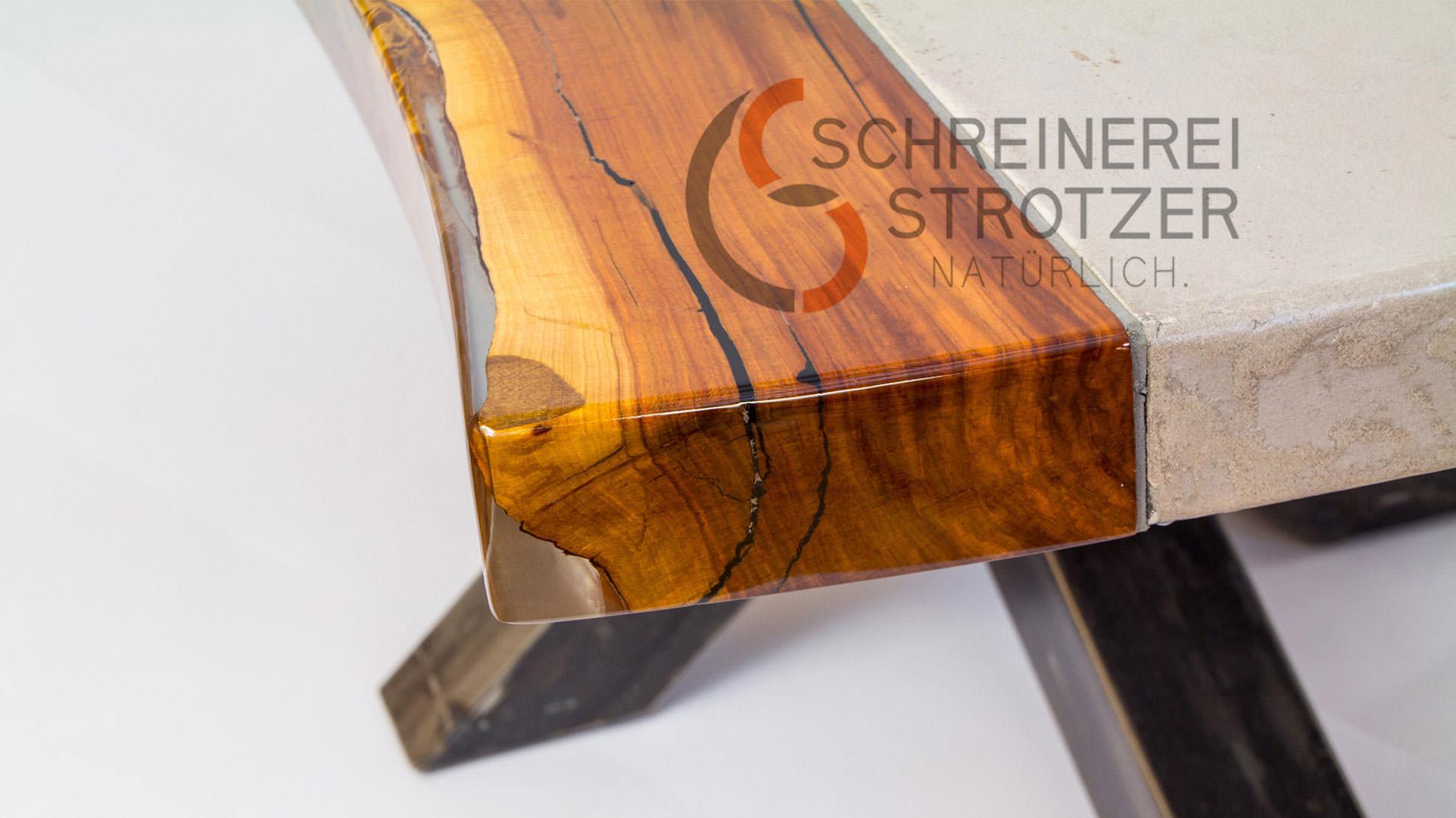 Schreinerei Strotzer - Höchste Qualität aus Holz